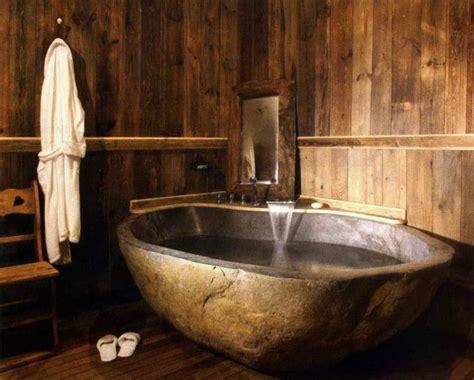 badezimmer ideen stein 22 badezimmer ideen f 252 r eine rustikale gem 252 tlichkeit