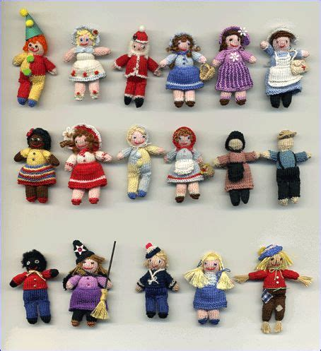 tiny knitted animals patterns 1000 images about miniature knitting on