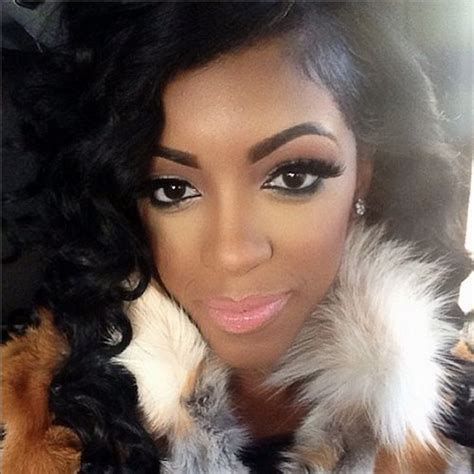 porsha stewart short wig 41 best images about queen p on pinterest competition
