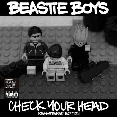 Beastie Boys Check Your beastie boys check your lego beastie boys album