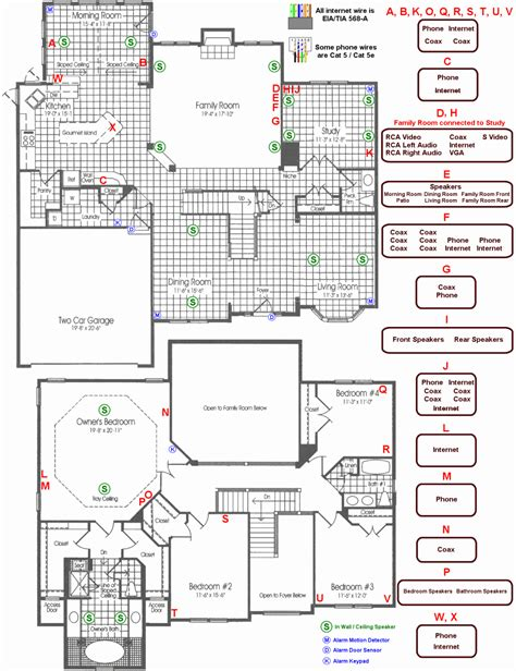 wiring diagram for house house wiring diagram in india schematics and diagrams cool ideas pinterest