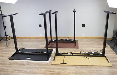 uplift desk vs evodesk evodesk vs uplift desk the jiecang standing desk comparison