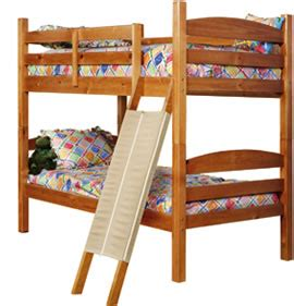 children bunk bed wooden 2 floor ladder ark bunk beds safety in australia gold coast