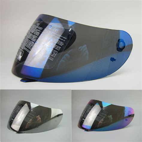 Kaca Helm Agv K3 Sv Iridium Blue Visor buy wholesale k3 visor from china k3 visor wholesalers aliexpress