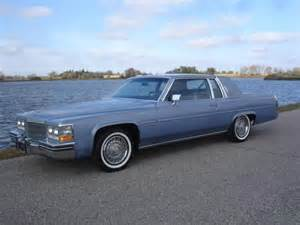 83 Cadillac Coupe 83 Cadillac Coupe For Sale