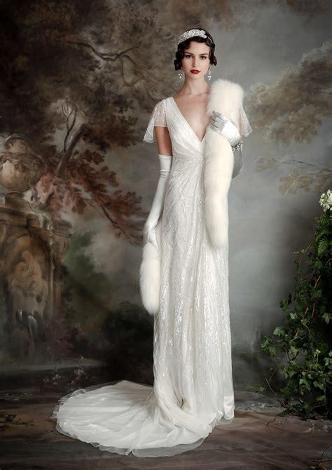 deco wedding dress eliza howell deco inspired wedding dresses my dress 174 uk wedding