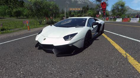 Lamborghini Aventador Lp 720 4 by Lamborghini Aventador Lp 720 4 50 Driveclub By Yurtigo