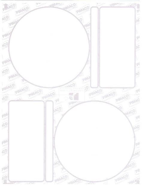 layout etiquetas word modelo para etiqueta de cd pimaco no word modelos de
