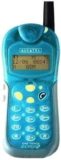 Handphone Alcatel handphone alcatel one touch easy really works with aaa batteries