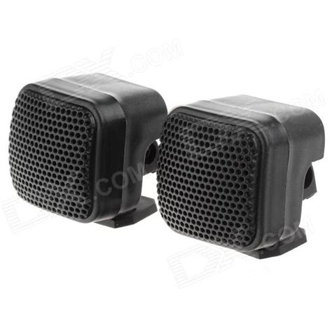 Speaker Mini Compo tiaoping tp 004a mini dome tweeter component speakers for