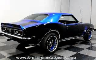 Where Are Chevrolet Cars Made Gorgeous 1968 Chevy Camaro Ss 350 Cars