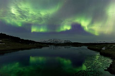 northern lights in april iceland in april guide to iceland