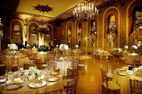 Hotel du Pont Wedding Venue in Philadelphia   PartySpace