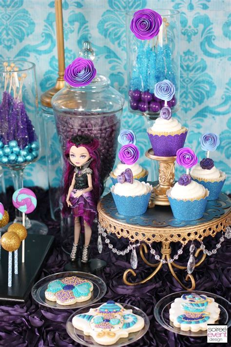 High Birthday Decorations by Trend Alert After High Madeline Hatter Tea