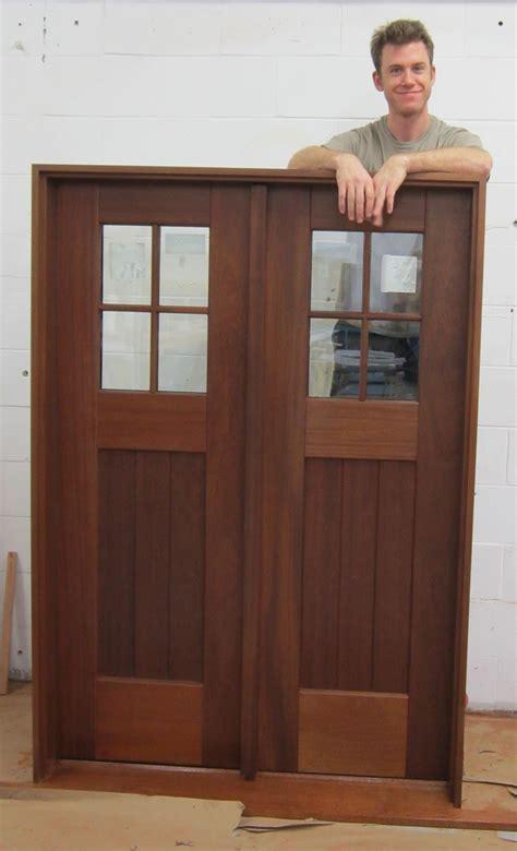linwood windows mahogany loft barn doors