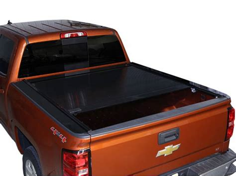 Retractable Truck Bed Covers by Bizon Retractable Tonneau Cover Retracting Truck Bed Cover