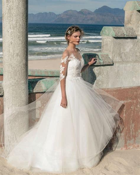 Moderne Hochzeitskleider by Moderne Brautkleider F 252 R Ihre Strandhochzeit Nach Den