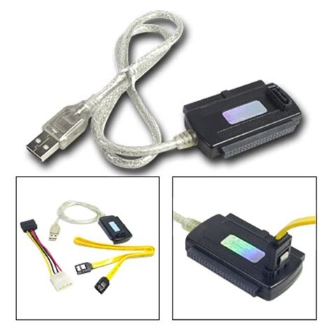 adattatore hd interno usb mixcompu acqui adattatore cavo cable usb 2 0 a ide sata