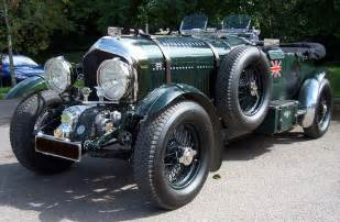 1930 Blower Bentley Bentley Blower 4 5 Litre 1930 Green Paint 60ml Zp 1308