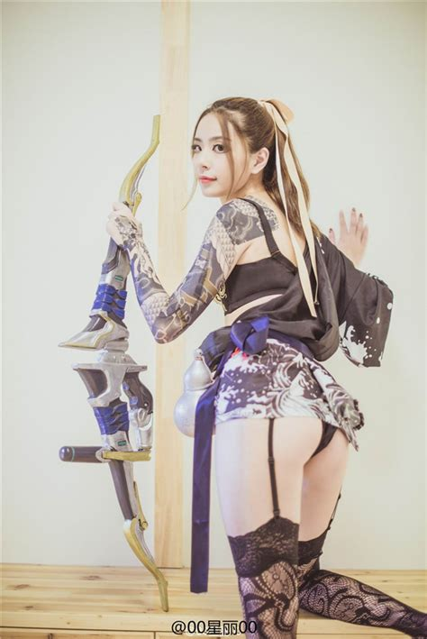 Home Design Forum by Cute And Hanzo Cosplay Mmorpg News Mmosite Com
