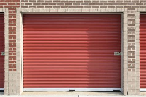 Overhead Door Lawton Ok 5 Reasons To Rent A Car Storage Unit Proguard Self Storageproguard Self Storage