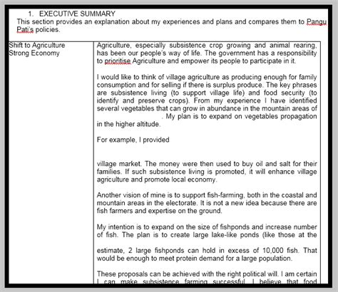 png insight candidate profile how to write a