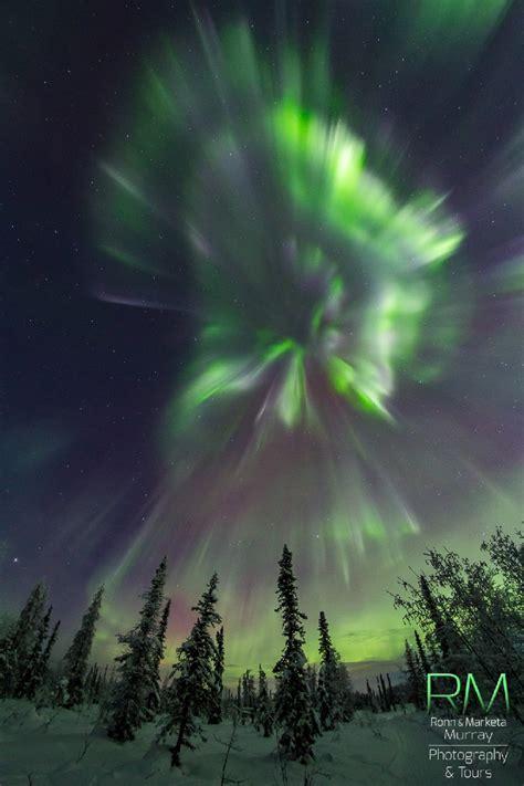 Epic Northern Lights In Alaska On 12 20 2015 Strange Sounds