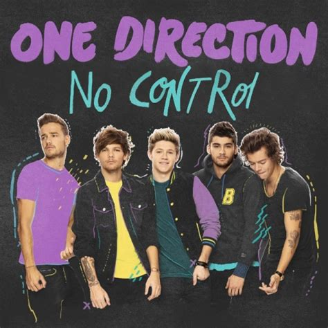 One Direction No Control Sheet Music, Piano Notes, Chords G 7 Chord Guitar