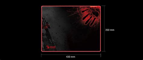 Mousepad Bloody Speed Size S B 072 b 080 defense armor gaming mouse mat bloody official website