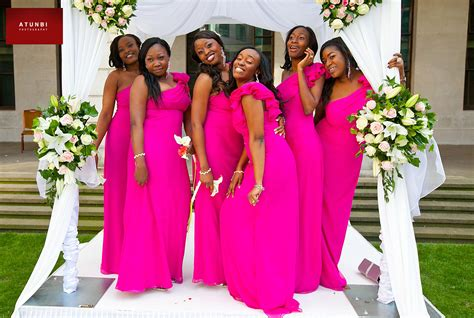 New Ideas African Wedding Dresses With African Wedding