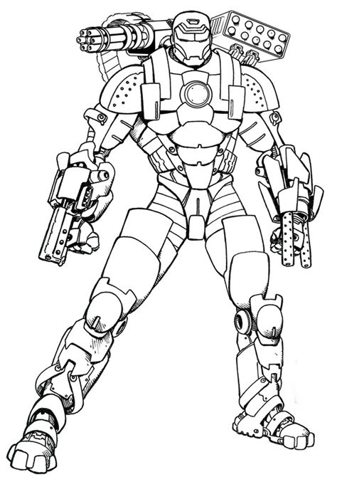 Free Coloring Pages Of Iron Man Logo Iron Colouring Pages To Print