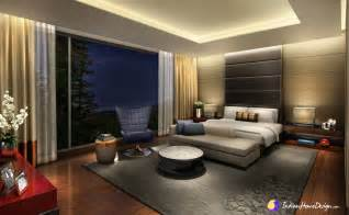 bedroom design with beautiful interior decoration by bala