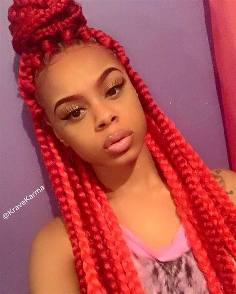 1468 best images about braided beauty on pinterest 25 best ideas about red braids on pinterest box braids