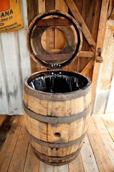 brilliant  people    oak barrels