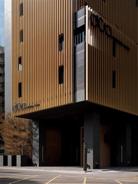 Modern Lobby gallery of hotel dua koan design 29