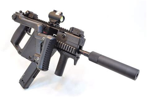 Airsoft Gun Kwa Kriss Vector Gbb Js Airsoft Canada