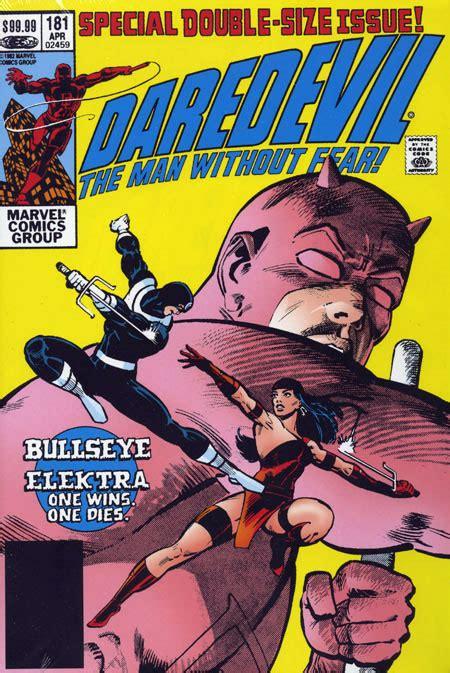 top 5 daredevil runs of all time comiconverse