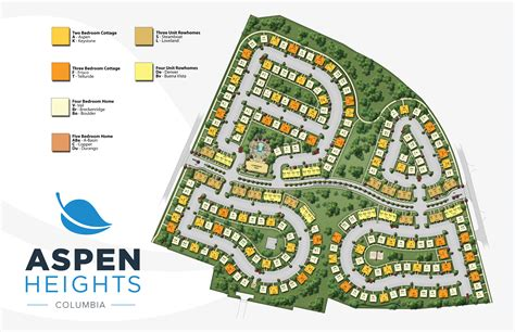 aspen heights floor plan student housing in columbia mo floorplans aspen heights