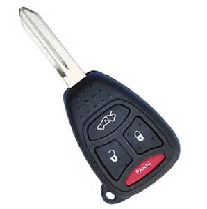 jeep grand key fob replacement
