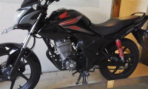 modifikasi motor verza hitam honda verza cast wheel hitam jual motor honda verza