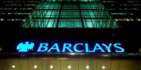 filiali barclays la banque britannique barclays met fin 224 une histoire