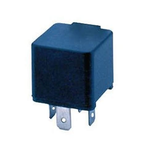 12 volt to 5 volt diode 10 091230 40 12v relay w diode 12 volt 5 terminal 30 continuous