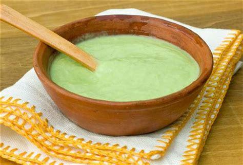 imagenes de salsas verdes salsas tipicas de mexico