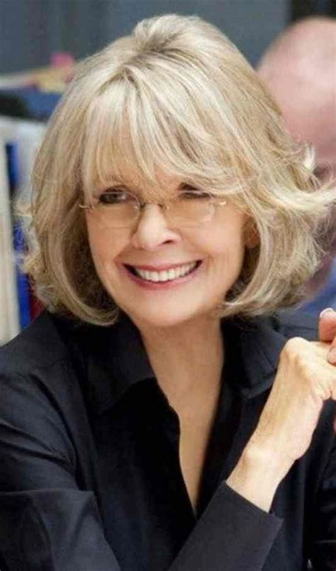 ponytails for 50 year olds cortes de pelo corto para mujeres mayores de 50 a 241 os fat