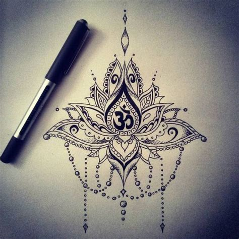 tattoo mandala pinterest spiritual symbol prettiest mandala tattoos on pinterest