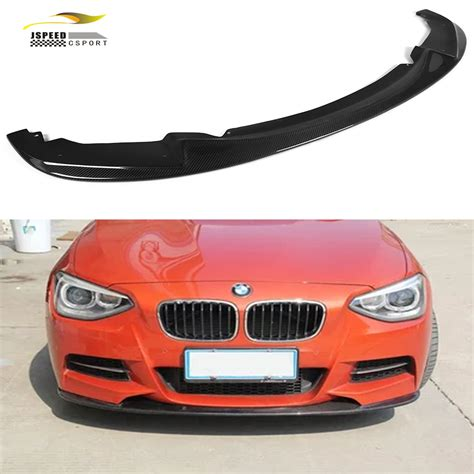 Auto Lips by F20 Car Styling Carbon Fiber Front Bumper Lip Auto Front