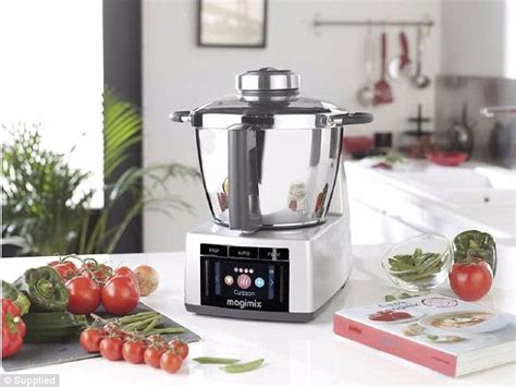 Gagner Un Thermomix 2016 by Thermomix Avis 2016 Thermomix Tm5 Le Changement Des