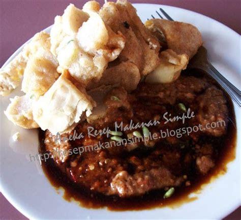 resep batagor bandung tahu bakso ikan goreng aneka resep aneka resep makanan indonesia resep makanan batagor enak