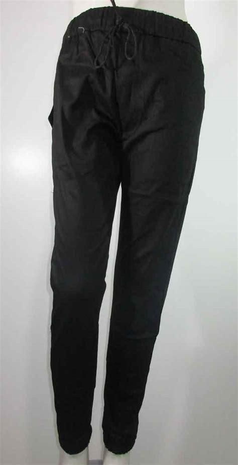 Celana Joger Pendek Hitam by Jual Celana Panjang Joger Chinos Hitam Murah Klik