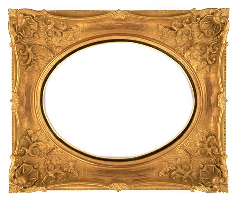 Square Marco Oval seenwall photo frame wallpaper gallery